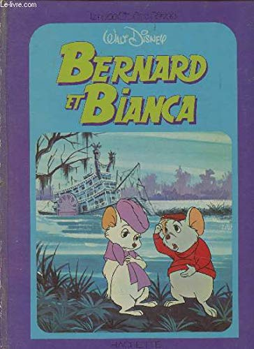 Bernard the Brave: a Miss Bianca Story: Margery Sharp