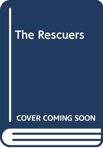 9780316783552: The Rescuers