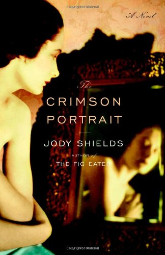 9780316785280: The Crimson Portrait: A Novel