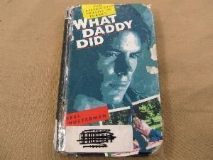 9780316789066: What Daddy Did: A Novel