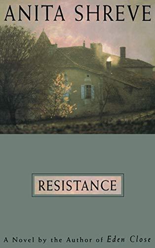 Resistance: Shreve, Anita
