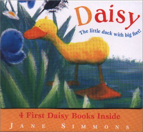 9780316794541: Daisy: The Little Duck with the Big Feet! - Box Set of 4