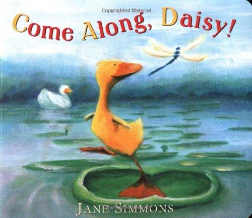 9780316796033: Come Along, Daisy!