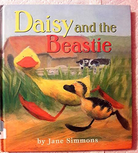 9780316796613: Daisy and the Beastie