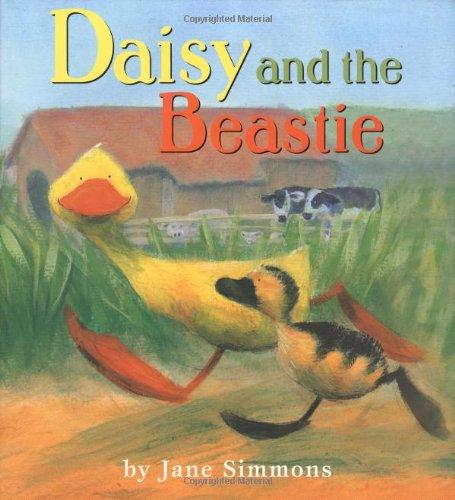 9780316797856: Daisy and the Beastie
