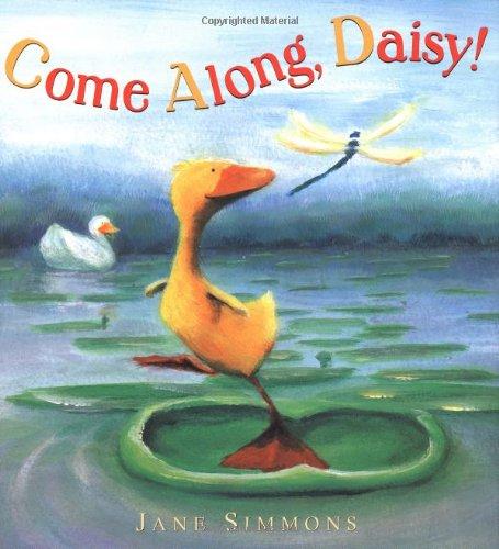 9780316797900: Come Along, Daisy!