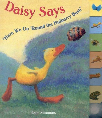 9780316798112: Daisy Says
