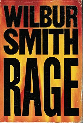 9780316801799: Rage