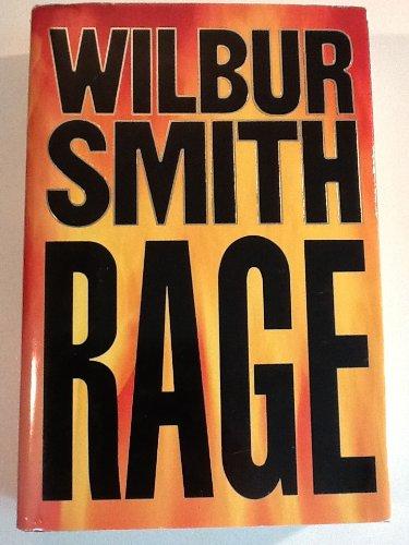 Rage: Smith, Wilbur A.