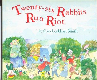 9780316801850: Twenty-Six Rabbits Run Riot