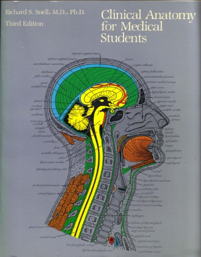9780316802178: Clinical Anatomy for Medical Students - AbeBooks ...