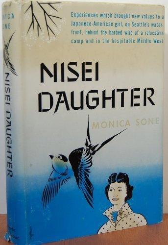 9780316803984: Nisei Daughter