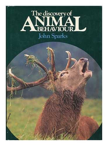 9780316804929: The Discovery of Animal Behaviour