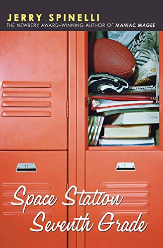 9780316806053: Space Station Seventh Grade