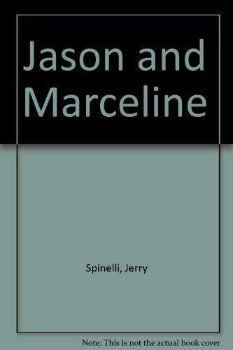 Jason and Marceline: Spinelli, Jerry