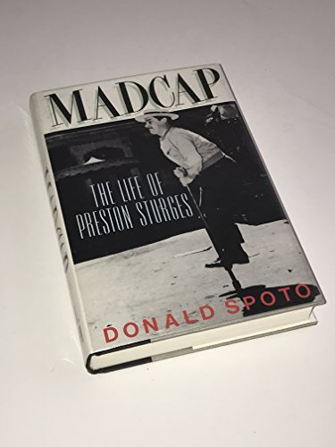 9780316807265: Madcap: Life of Preston Sturges
