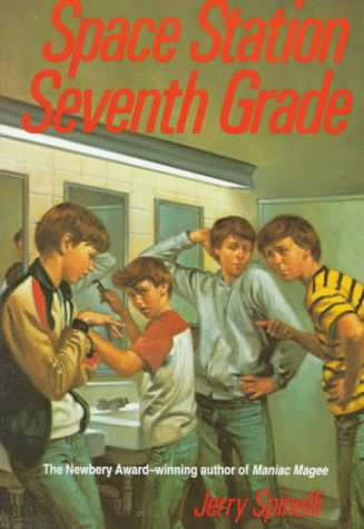 9780316808040: Space Station Seventh Grade