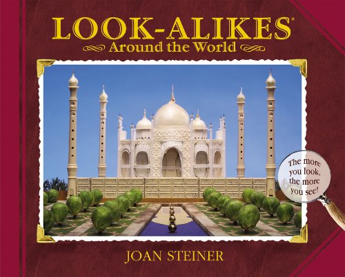 9780316811729: Look-alikes Around the World