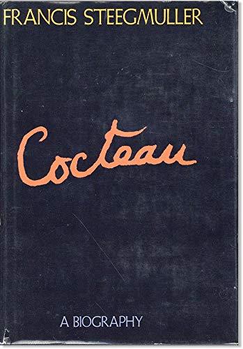 9780316812191: Cocteau, a Biography.
