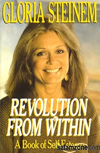 9780316812405: Revolution from Within: A Book of Self-Esteem