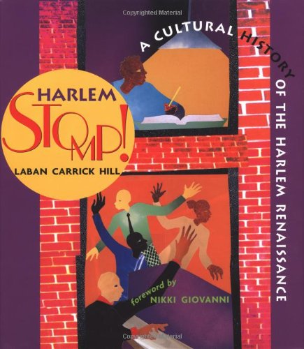 9780316814119: Harlem Stomp!: A Cultural History of the Harlem Renaissance