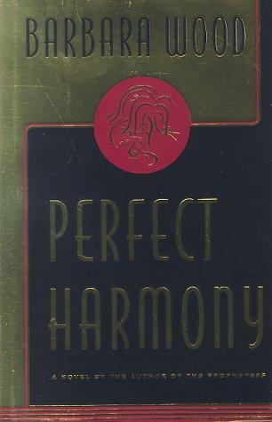 9780316816533: Perfect Harmony