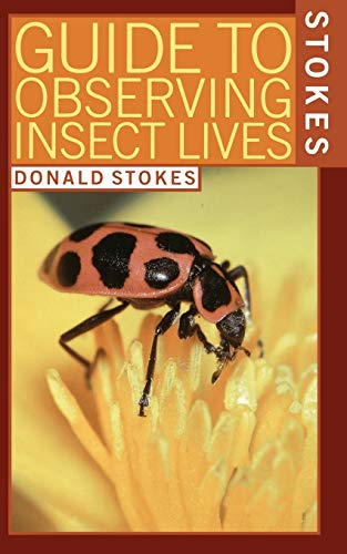 9780316817271: Stokes Guide to Observing Insect Lives