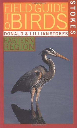 9780316818094: Stokes Field Guide to Birds: Eastern Region (Stokes Field Guides)