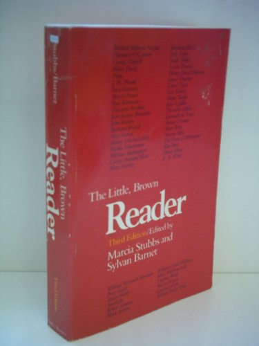 The Little, Brown Reader: Barnet, Sylvan; Stubbs, Marcia