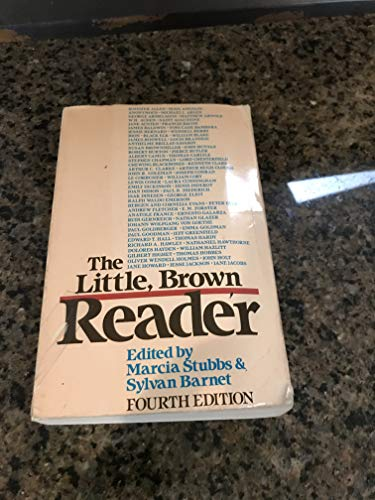 The Little, Brown reader: Marcia & Barnet,