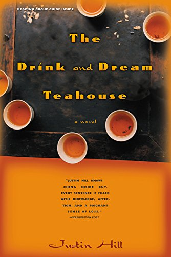 9780316825849: The Drink and Dream Teahouse