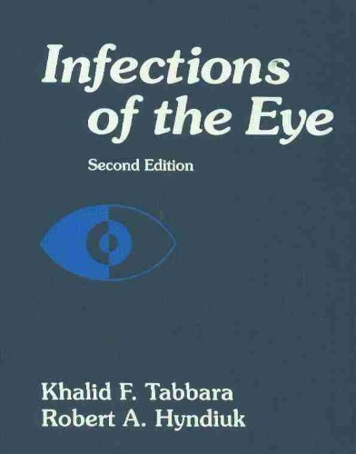 Infections of the Eye