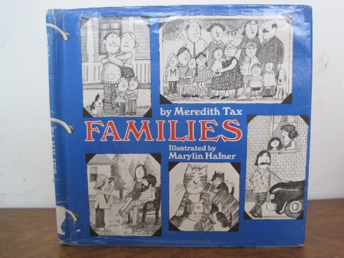 9780316832403: Families