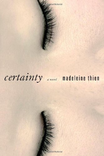 9780316834995: Certainty: A Novel