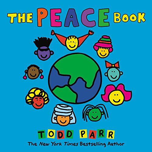 9780316835312: The Peace Book