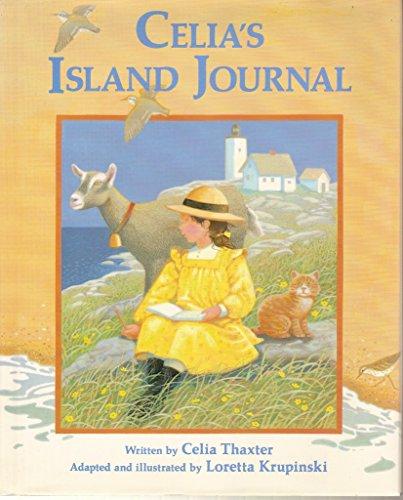 9780316839211: Celia's Island Journal