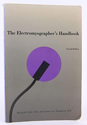 9780316841870: The Electromyographer's Handbook