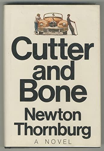 9780316843904: Cutter and Bone