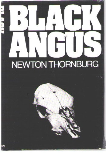 9780316843911: Black angus