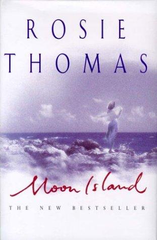 9780316845199: Moon Island
