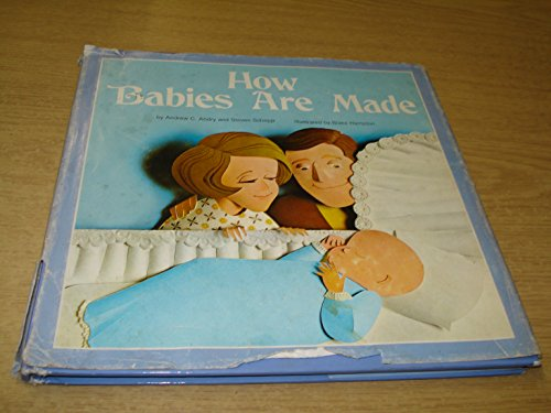 9780316846271: How Babies Are Made