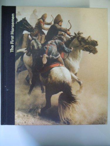 9780316846721: The First Horsemen