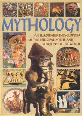 9780316847636: Mythology