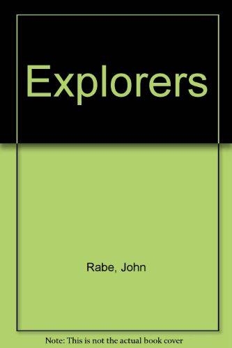 9780316847971: Explorers