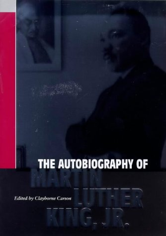 9780316848220: The Autobiography Of Martin Luther King, Jr