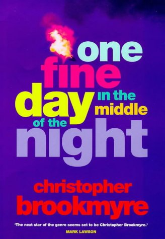 9780316848640: One Fine Day in the Middle of the Night
