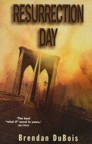 Resurrection Day: DuBois, Brendan