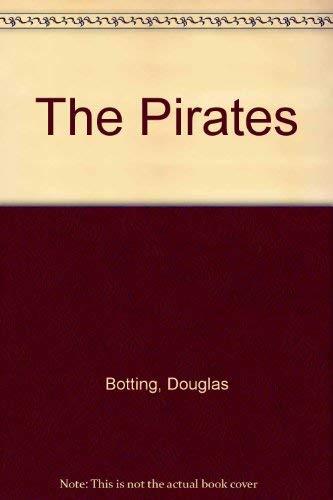9780316848947: The Pirates