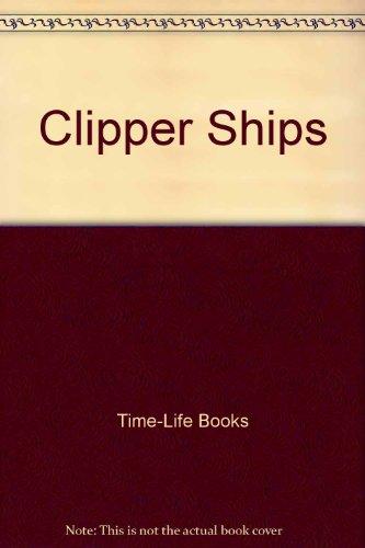9780316850056: Clipper Ships