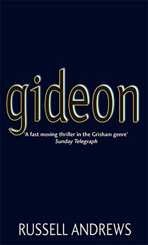 9780316850438: Gideon